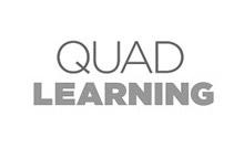 Quad Learning